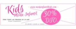 -30% de descuento Dolce Petit y en toda nuestra web ¡¡APROVECHATE!!
